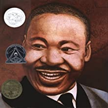 Martin's Big Words: The Life of Dr. Martin Luther King, Jr. Audiobook by Doreen Rappaport Narrated by Michael Clarke Duncan