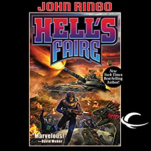 Hell's Faire Audiobook