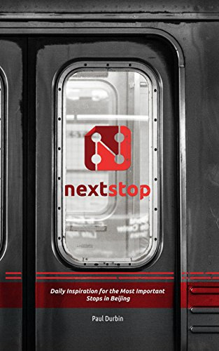 nextstop: Daily Inspiration for the Most Important Stops in Beijing