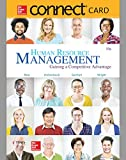 img - for Connect Access Card for Human Resource Management book / textbook / text book