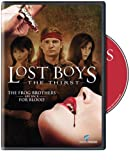 Lost Boys: The Thirst [DVD] [Region 1] [US Import] [NTSC]