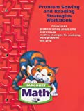 Problem Solving for Reading Strategies Workbook, Harcourt School Publishers Staff, 0153365234