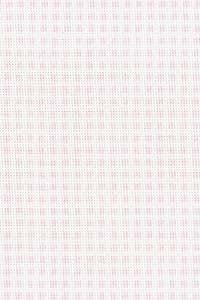DMC 322486 Impresiones Aida Costura Fabric 14 Count 14 pulgadas x 18 pulgadas-Blanco con rosa de beb- de la guinga