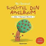 Schüttel den Apfelbaum - Ein Mitmachbuch