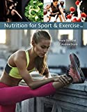 img - for Nutrition for Sport and Exercise (MindTap Course List) book / textbook / text book