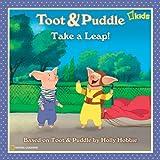 Take a Leap!, Laura Marsh, 142630417X