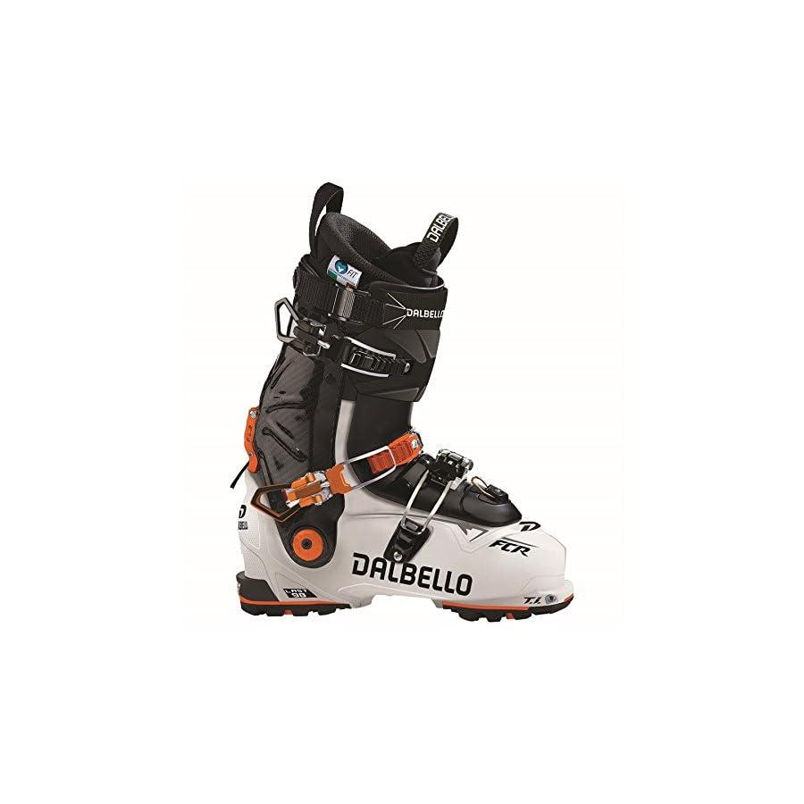Dalbello Lupo Factory ID Alpine Touring Ski Boots 2018