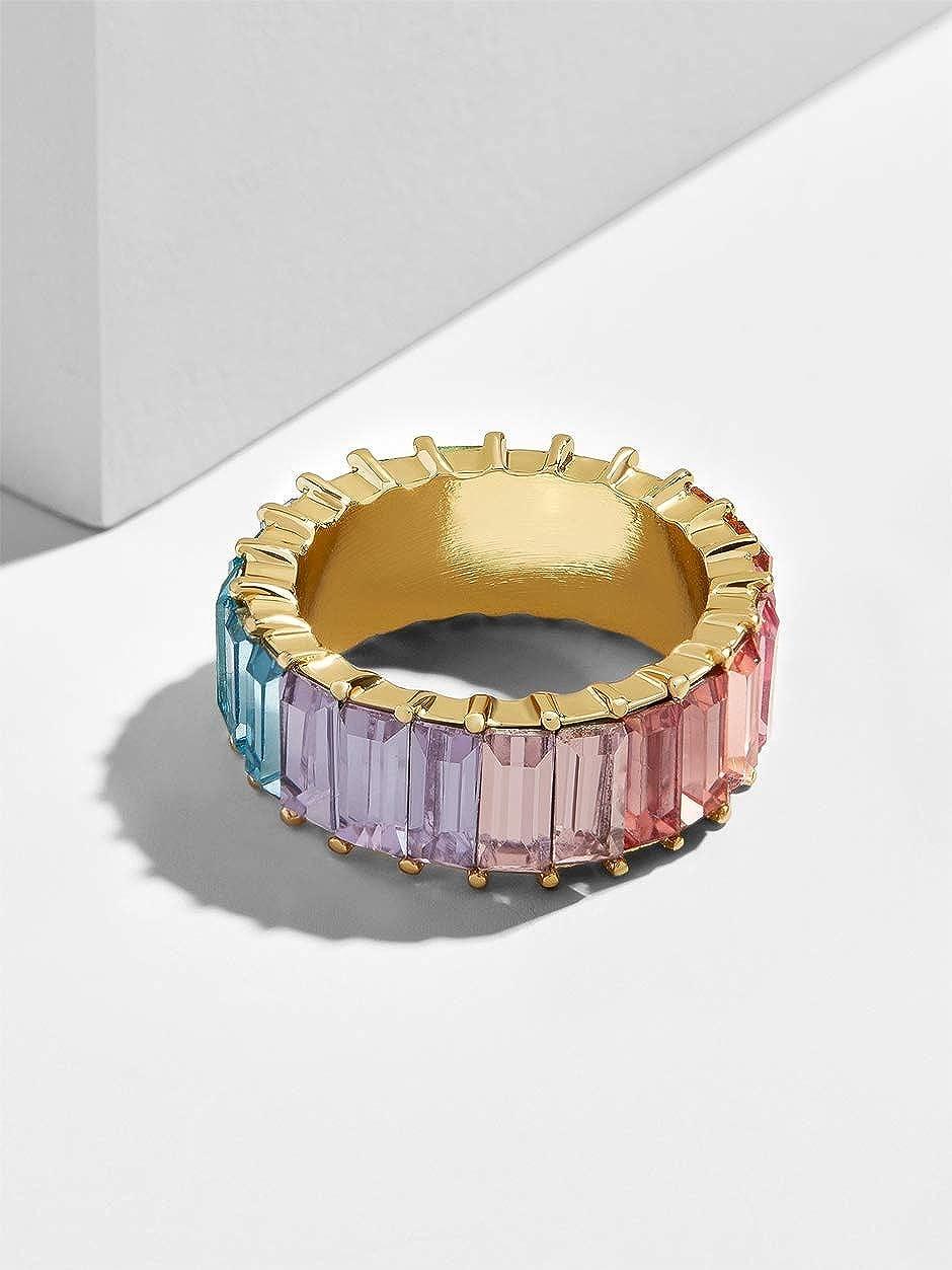 Amazon com: BaubleBar Alidia Ring: Jewelry