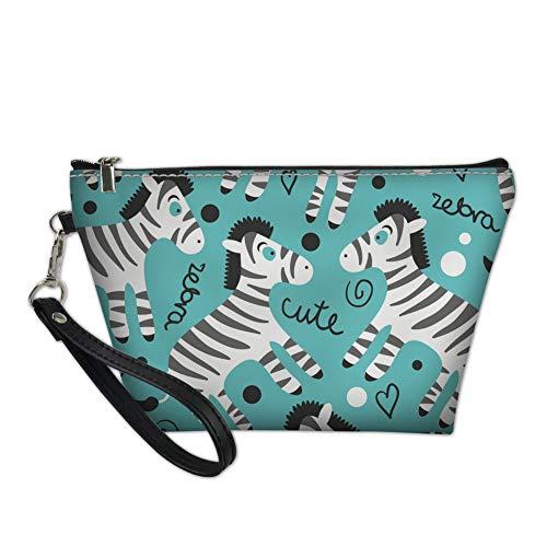 purse organizer inserts zebra - 9