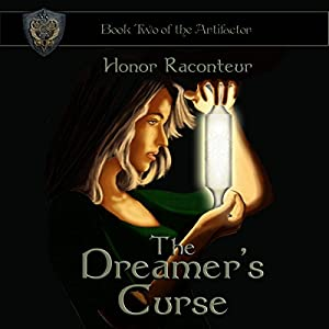 The Dreamer's Curse Audiobook