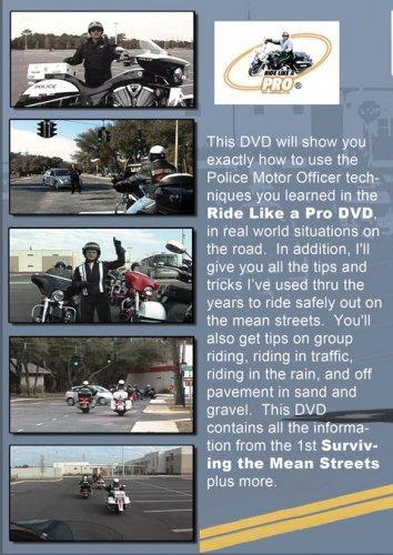 Surviving the Mean Streets 2 - DVD - Jerry ''Motorman'' Palladino
