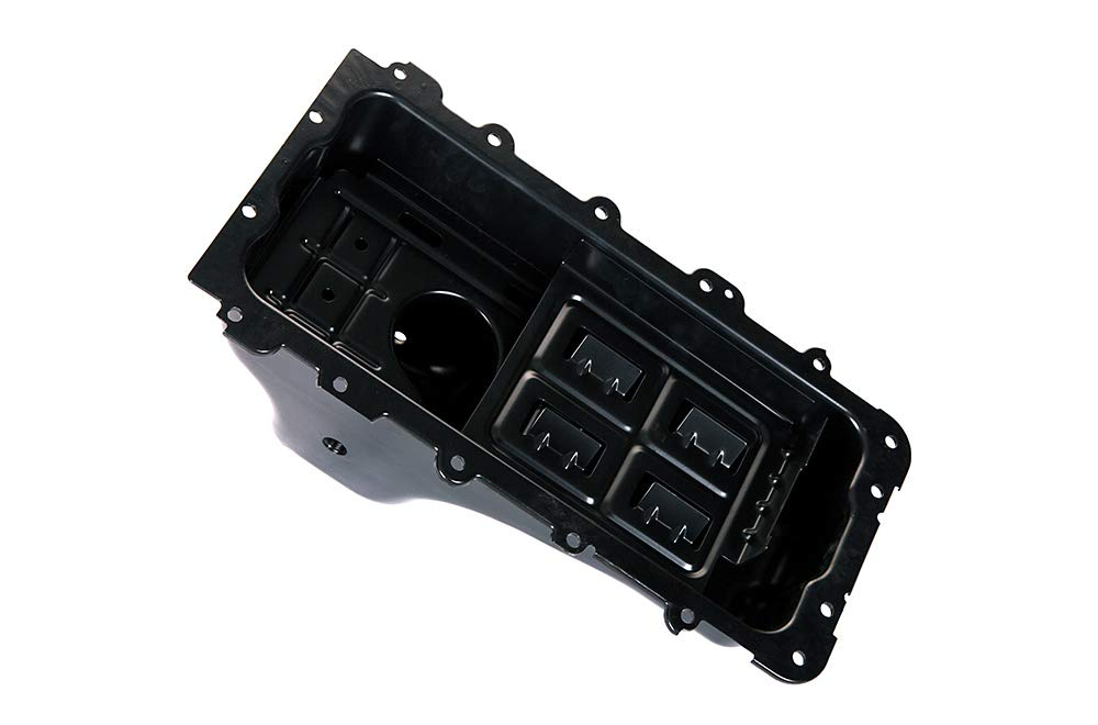 00-05 EXCURSION replaces 5C3Z6675AA 99-10 F-250 F250 SUPER DUTY Schnecke Engine Oil Pan Fits select 5.4L FORD F81Z6675AA FP54C 99-09 F-350 F350 99-10 F-350 F350 SUPER DUTY