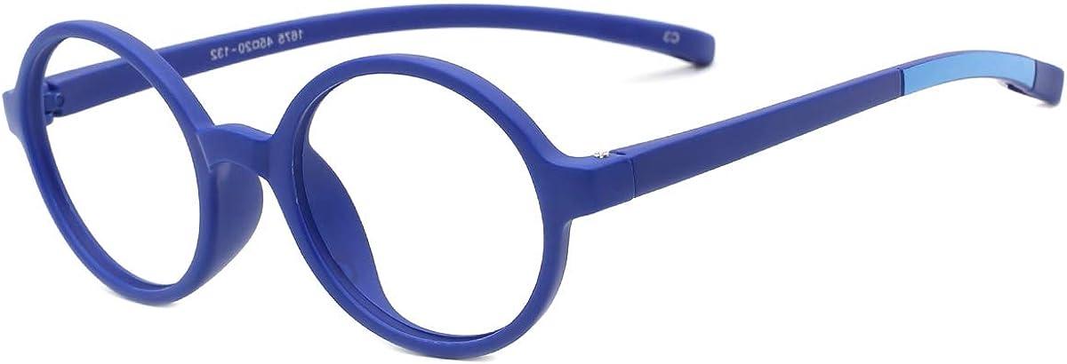 Stylish Eyeglasses Children Boys Outdoor Goggles Kids Toddler Sunglasses Gift