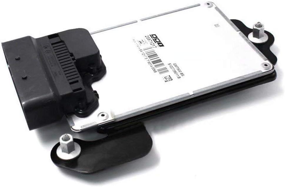 Módulo de control de aire trasero de suspensión 25971217 para ...