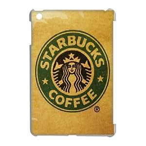 Personalized Creative Starbucks For iPad Mini LOSQ233543
