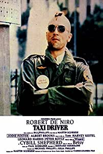 Taxi Driver (Noir Collection) [Blu-ray]