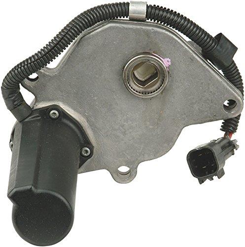 Cardone 48-105 Remanufactured Transfer Case Motor A1 Cardone