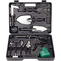 BNCHI 12 Pieces Portable Garden Tool Sets