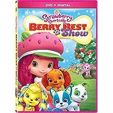 Strawberry Shortcake: Berry Best in Show (2015)