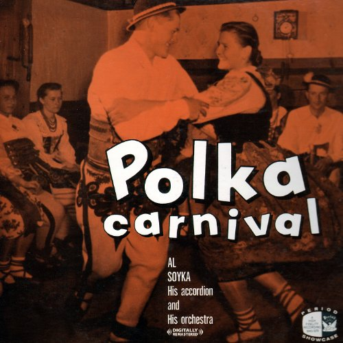 Al Soyka - Polka Carnival