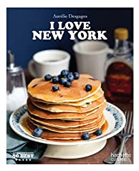 I love New York: 50 Best
