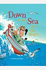 Down to the Sea with Mr. Magee Kindle Edition