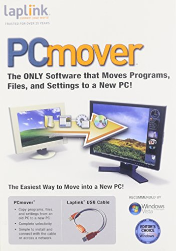 Dell Canada Only Pcmover Essentials