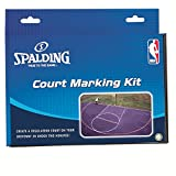 Spalding Spalding Marking Kit, (8375) None