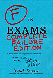 F in Exams: Complete Failure Edition
