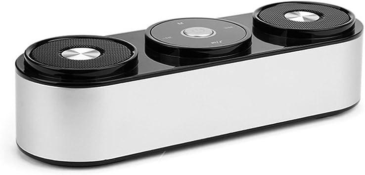 NBI portátil Altavoz Bluetooth con Superior Clara Sonido estéreo ...