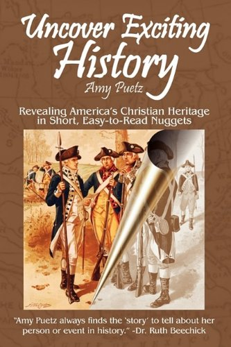Uncover Exciting History