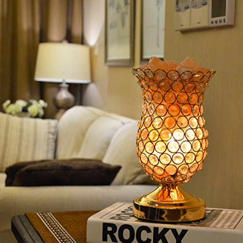 large crystal lamps - 5