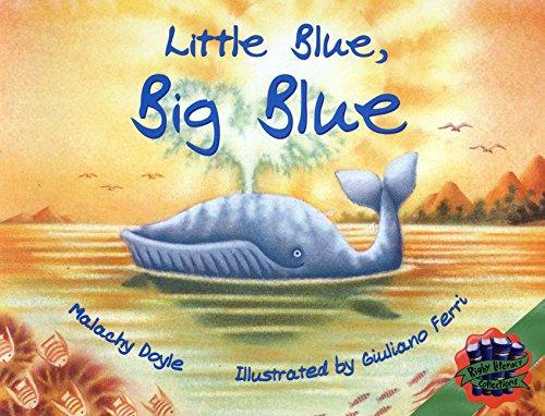 Download Rigby Literacy: Student Reader Bookroom Package Grade 3 (Level 17) Ltl Blue, Big Blue PDF