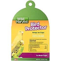 Wild Harvest Bird Protector for Small Birds.5 oz