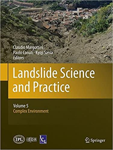 Landslide Science and Practice: Volume 5: Complex Environment