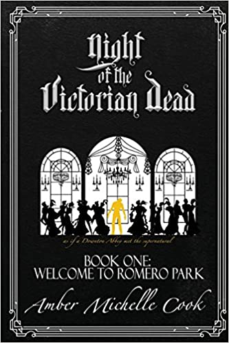 Amazon com: Welcome to Romero Park (Night of the Victorian Dead