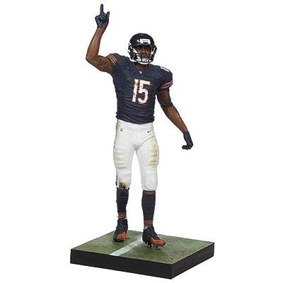 McFarlane Toys NFL Series 34 Brandon Marshall Action Figure: Toys & Games