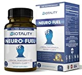 Cheap Biotality Neuro Fuel Brain Booster – Nootropic and Brain Function Supplement to Boost Memory and Focus – Formulated for Peak Mental State and Balance the Mind