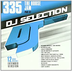 DJ Selection 335