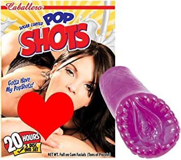Shots sex toy