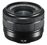 Fujinon XC15-45mmF3.5-5.6 OIS PZ Lens - Black