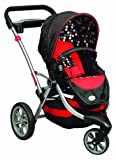 Contours Options 3 Wheel Stroller, Berkley, Baby & Kids Zone