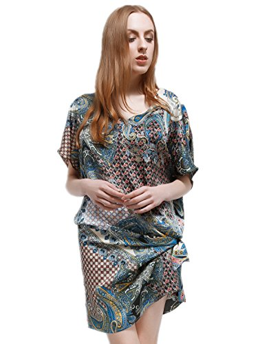 oriental fashion dresses - 5