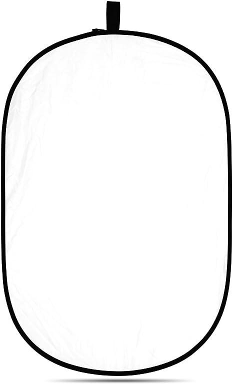 Neewer 5 In 1 Ovale 120x180cm Faltbare Professionelle Kamera