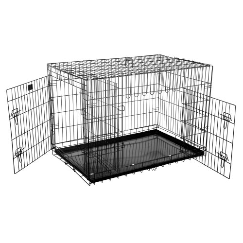 Precision Puppy Pen - 2203 Pet Trex Premium Quality 42