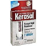 Kerasal Nail Fungal Renewal Treatment, 0.33 Ounces