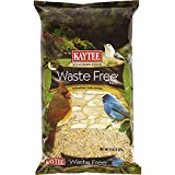 Kaytee Waste Free Bird Seed Blend, 5-Pound