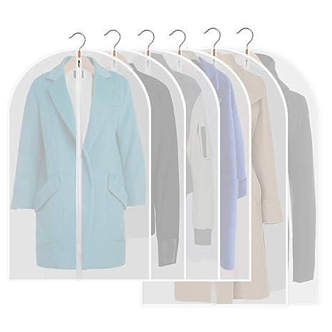 Amazon.com: Betrome Cubierta para traje colgante, bolsa de ...