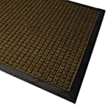 Guardian - Waterguard Indoor/Outdoor Scraper Mat 36 X 120 Brown ''Product Category: Breakroom And Janitorial/Mats & Antislip Tape''
