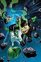 Green Lanterns Vol. 5